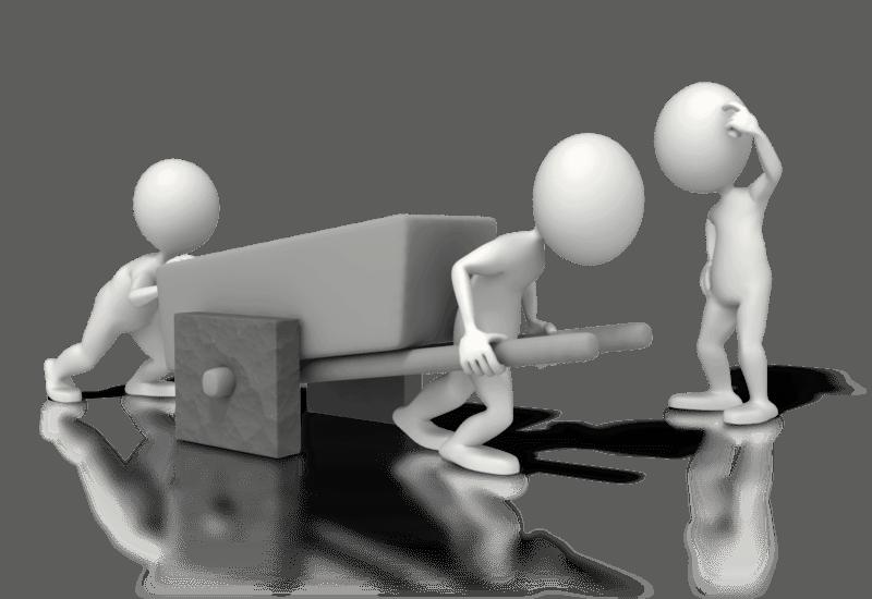 Netconomy - Er du effektiv eller falder du bagud?